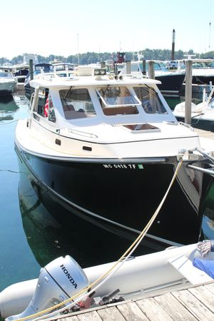 Used True North True North 33 Downeast Fishing Boat For Sale