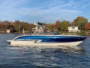 Used Formula 270 Bowrider Boat For Sale