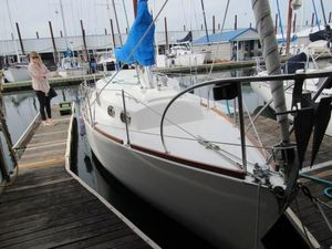 Used Cascade 29 Racer and Cruiser Sailboat For Sale