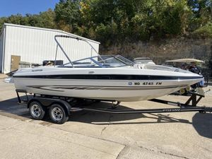 Used Glastron Gt225 BR Bowrider Boat For Sale