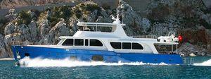 New Vicem 107 Cruiser Motor Yacht For Sale