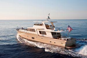 New Vicem 97 Cruiser Motor Yacht For Sale
