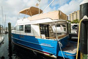 Used Beneteau America Swift Trawler 44 Motor Yacht For Sale