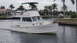 Used Cape Dory Trawler Boat For Sale
