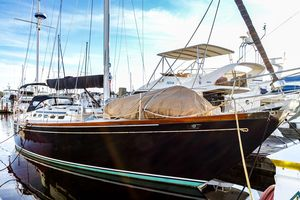 Used Hinckley Sou'wester 50 Ketch Sailboat For Sale