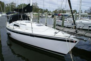 Used Irwin Citation 35 Cruiser Sailboat For Sale