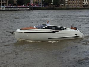 New Fairline F Line 33 Cruiser Boat For Sale