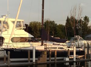 Used C&c 36 Cruiser Sailboat For Sale