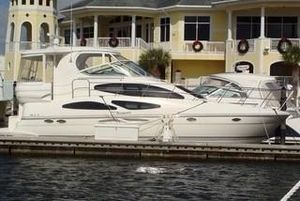 Used Cruisers 415 Motor Yacht For Sale