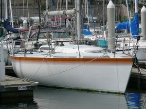 Used Nelson Marek Performance Racer and Cruiser Sailboat For Sale