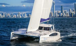 New Seawind 1260 Multi-Hull Sailboat For Sale