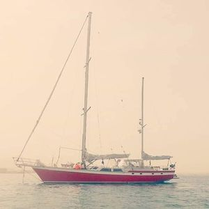 Used Irwin 68 Ketch Sailboat For Sale