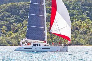 Used Catana 65 Custom Catamaran Sailboat For Sale