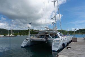 Used Chris White Atlantic 57 Catamaran Sailboat For Sale