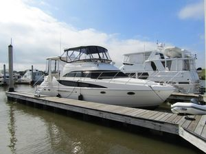 Used Meridian 459 Cockpit Motor Yacht Motor Yacht For Sale