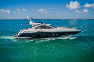 Used Sunseeker Portofino 48 Motor Yacht For Sale