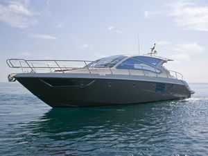 Used Cranchi 56 ST Motor Yacht For Sale