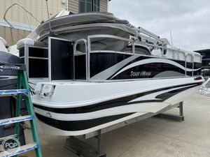 Used Southwind Sport Deck Boat For Sale