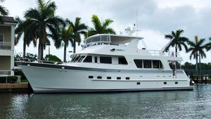 Used Outer Reef Yachts 730 MY Motor Yacht For Sale