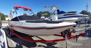 Used Caravelle Interceptor 232 Bow Rider Bowrider Boat For Sale