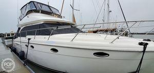Used Meridian 411 Sedan Aft Cabin Boat For Sale