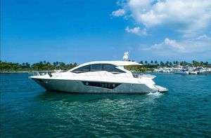 Used Cranchi Fifty 8 HT Motor Yacht For Sale