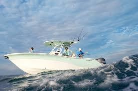 New Sea Fox 266 Commander Sports Fishing Boat For Sale