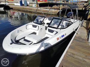 Used Bayliner VR4 18 BOWRIDER Boat For Sale