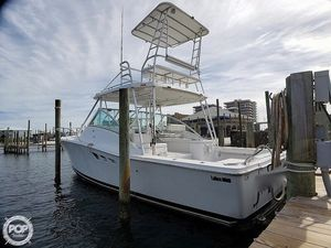 Used Luhrs 360 Express Cruiser Boat For Sale
