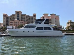 Used Navigator 5400 Motor Yacht For Sale