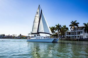 Used Prout Snowgoose Cruiser Sailboat For Sale