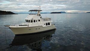 Used Nordhavn 43 Motor Yacht For Sale