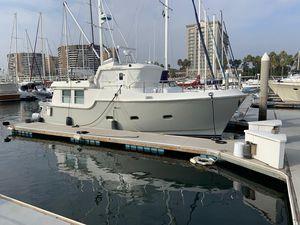 Used Nordhavn 40 II Motor Yacht For Sale