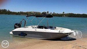 Used Bayliner 18 Element Bowrider Boat For Sale