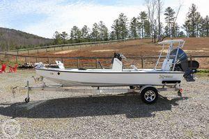 Used Xpress Skiff 185 Skiff Fishing Boat For Sale