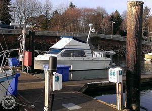 Used Commander Sport Fisherman Sports Fishing Boat For Sale