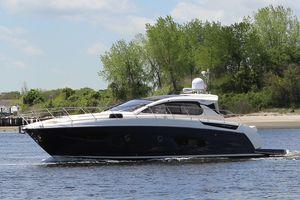 Used Azimut 50 Atlantis Express Cruiser Boat For Sale
