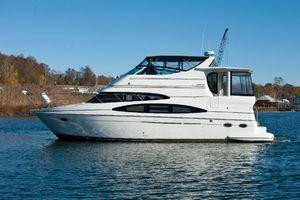 Used Carver 466 Motor Yacht Mega Yacht For Sale