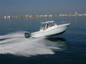 New Buddy Davis 38 Express Cruiser Boat For Sale