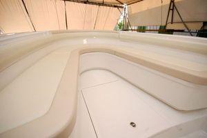 New Buddy Davis 34 Center Console Center Console Fishing Boat For Sale