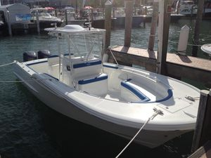 New Buddy Davis 28 Center Console Center Console Fishing Boat For Sale