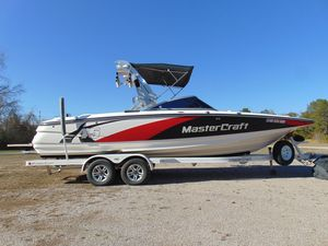 Used Mastercraft X45 High Performance Boat For Sale