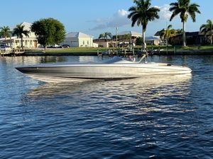 Used Nor-Tech 477 Vee High Performance Boat For Sale
