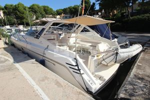 Used Cranchi Mediterranée 40 Sports Cruiser Boat For Sale