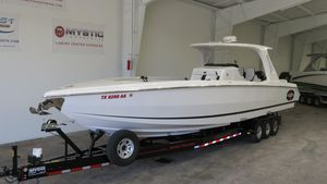 Used Cigarette 39 GTS High Performance Boat For Sale