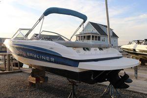 Used Bayliner 185 Bowrider High Performance Boat For Sale