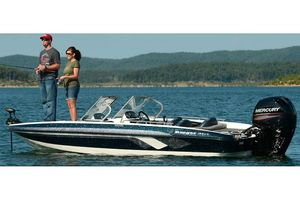Used Ranger 186 Reata High Performance Boat For Sale