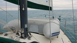 Used S2 9.2 C Center Cockpit Sailboat For Sale