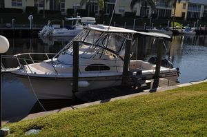 Used Grady-White 282 Cuddy Cabin Boat For Sale
