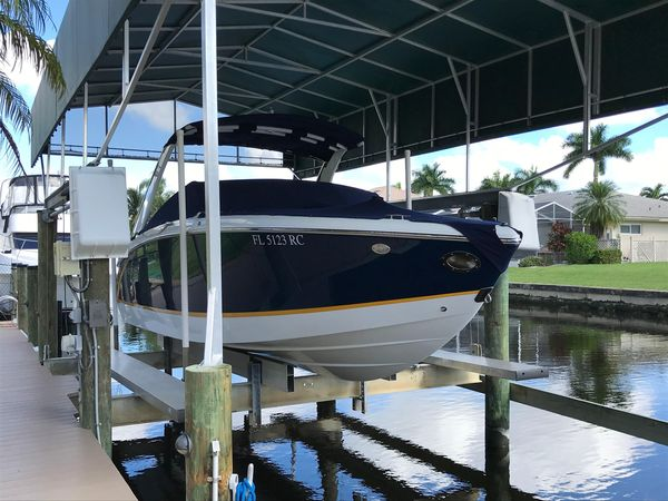 Used Cobalt R5 High Performance Boat For Sale